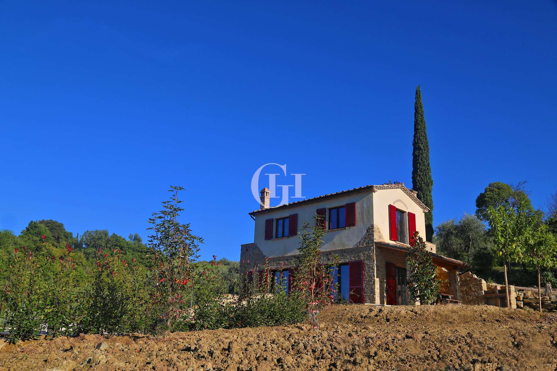 Gorgeous country villa close to Florence