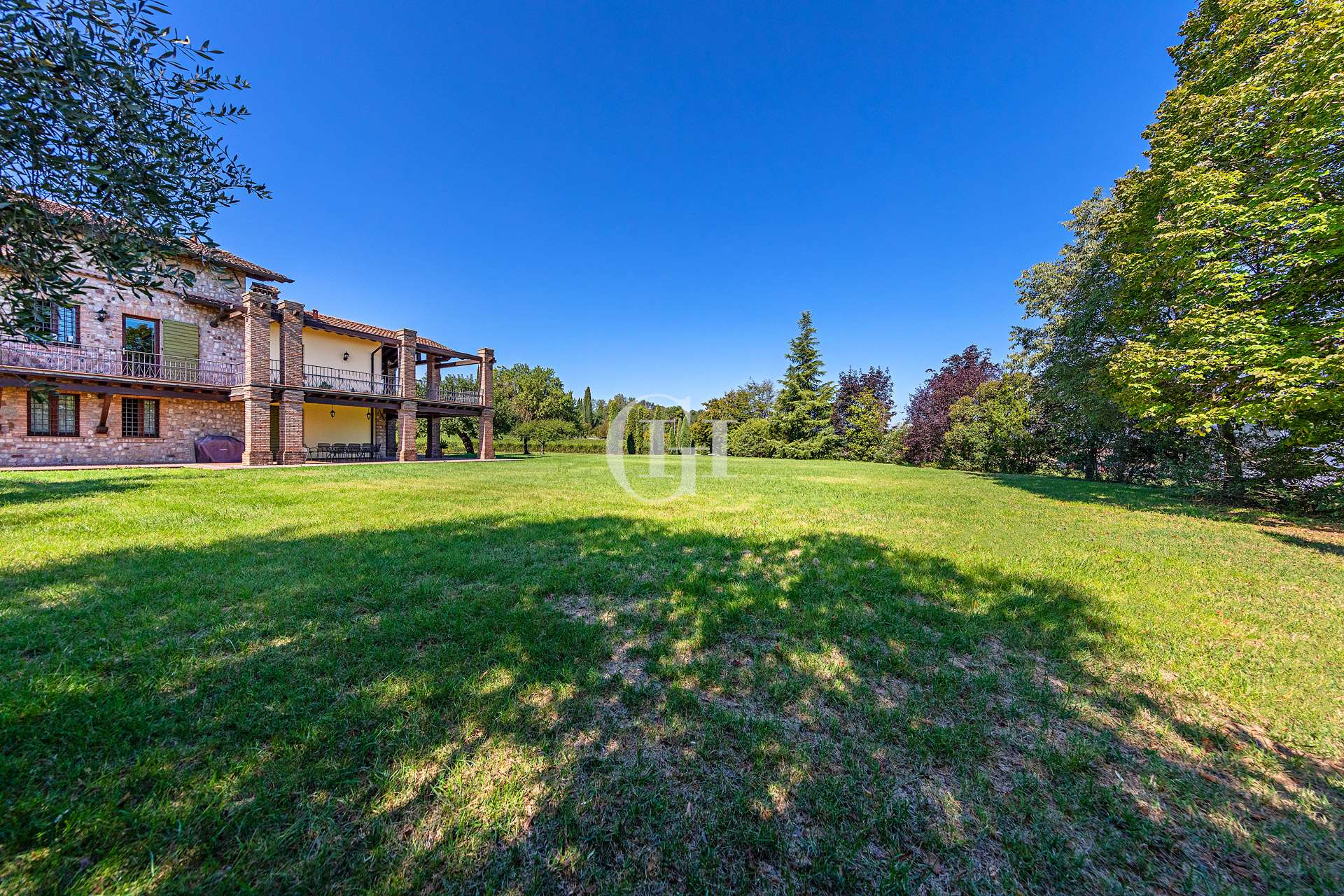 Beautiful property on the moraine hills