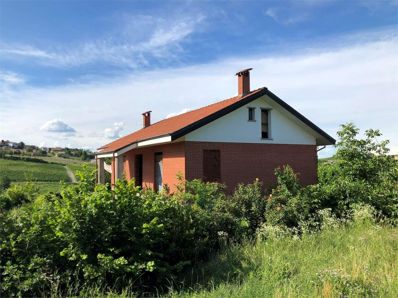 Vendita Villa unifamiliare Casa/Villa Agliano Terme 227726