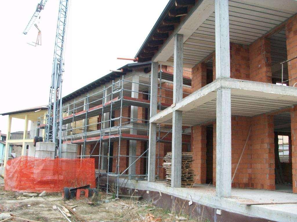 Vendita Quadrilocale Appartamento Agliano Terme 104410