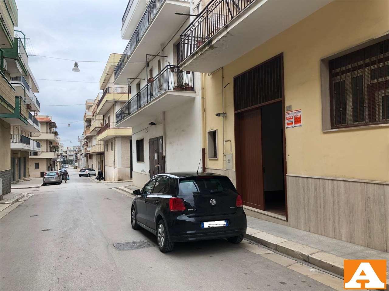 Negozio / Locale in vendita a Cerignola, 1 locali, zona Località: ESTRAMURALE, prezzo € 150.000   CambioCasa.it
