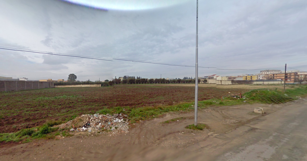 Terreno Agricolo in vendita a Cerignola, 1 locali, zona Località: CIMITERO, prezzo € 150.000   CambioCasa.it