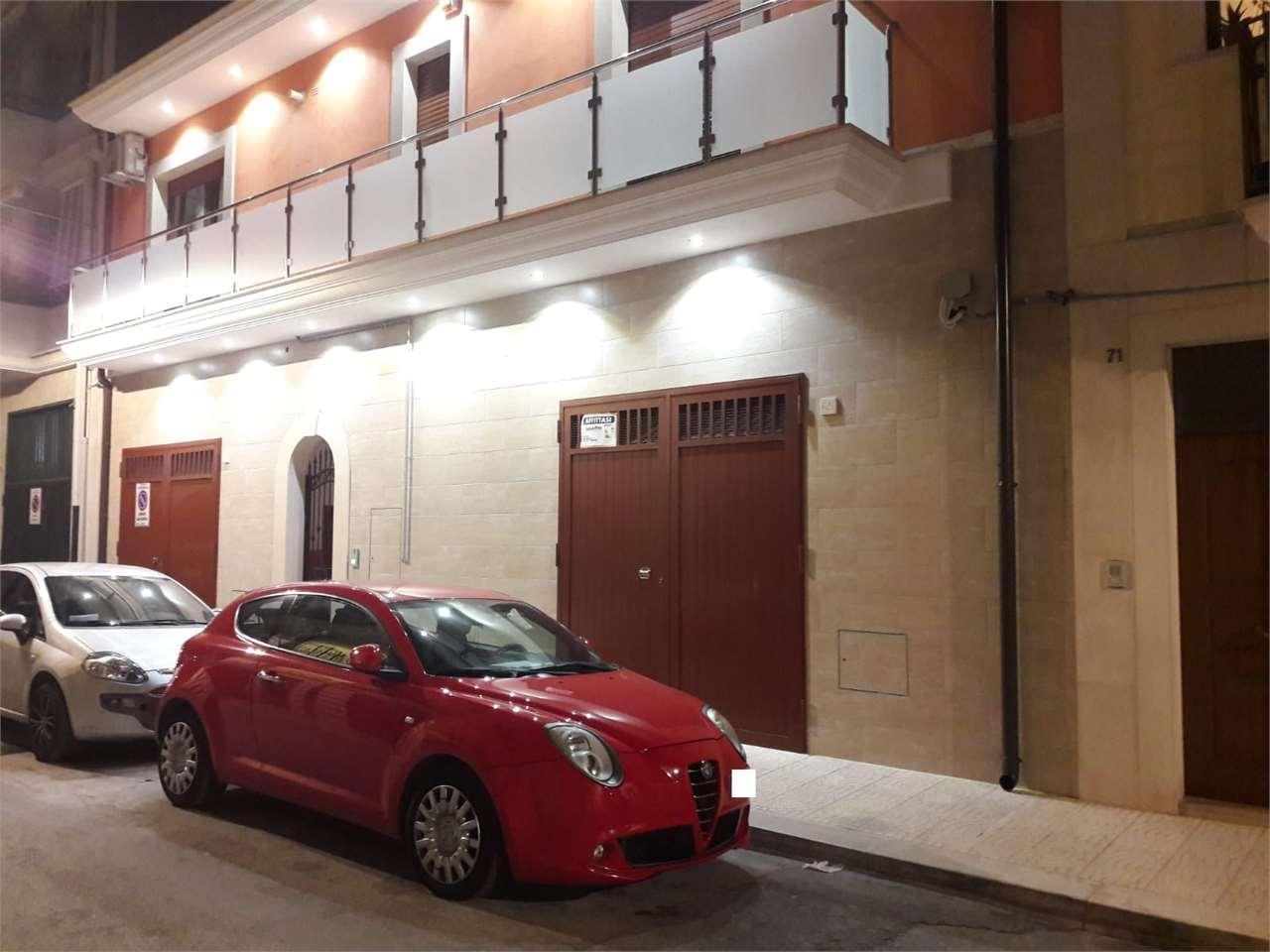 Negozio / Locale in affitto a Cerignola, 1 locali, zona Località: S. ANTONIO, prezzo € 400 | CambioCasa.it