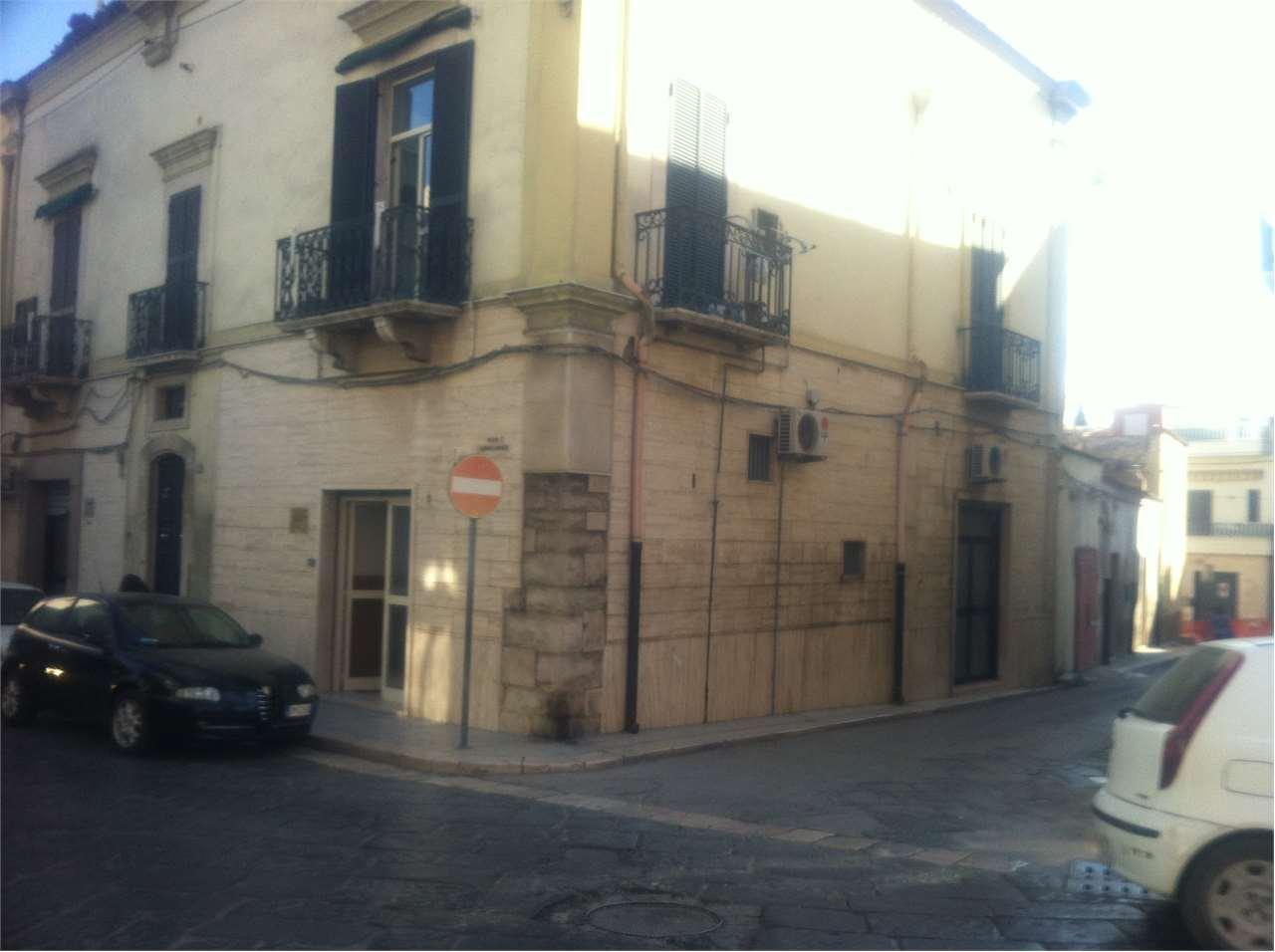 Ufficio / Studio in affitto a Cerignola, 9999 locali, zona Località: ADDOLORATA, prezzo € 600 | CambioCasa.it
