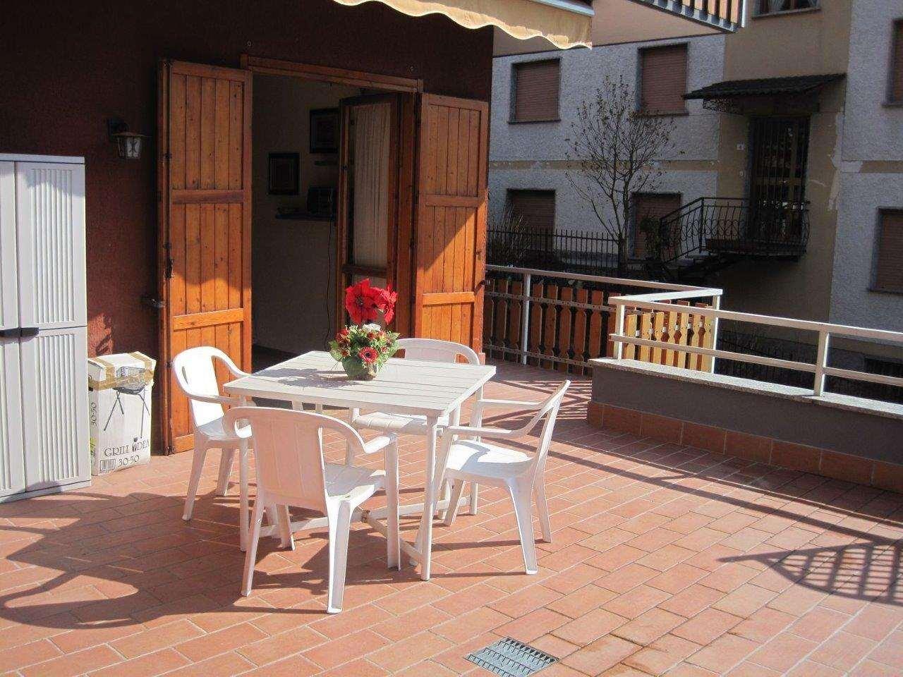 Vendita Trilocale Appartamento Margno via prealpi  110902