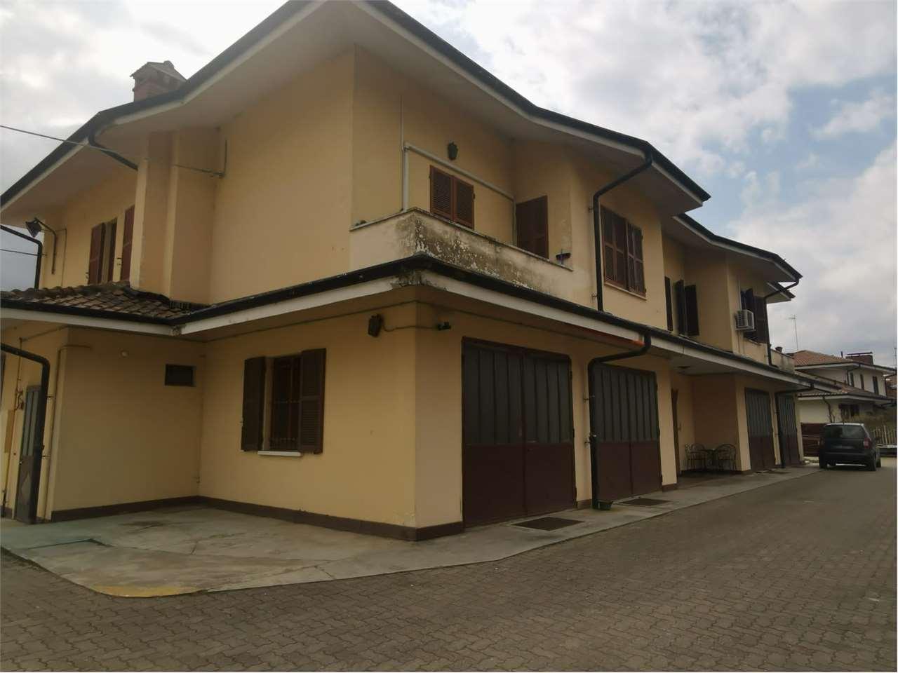 Appartamento in vendita a Quattordio, 5 locali, prezzo € 119.000   CambioCasa.it