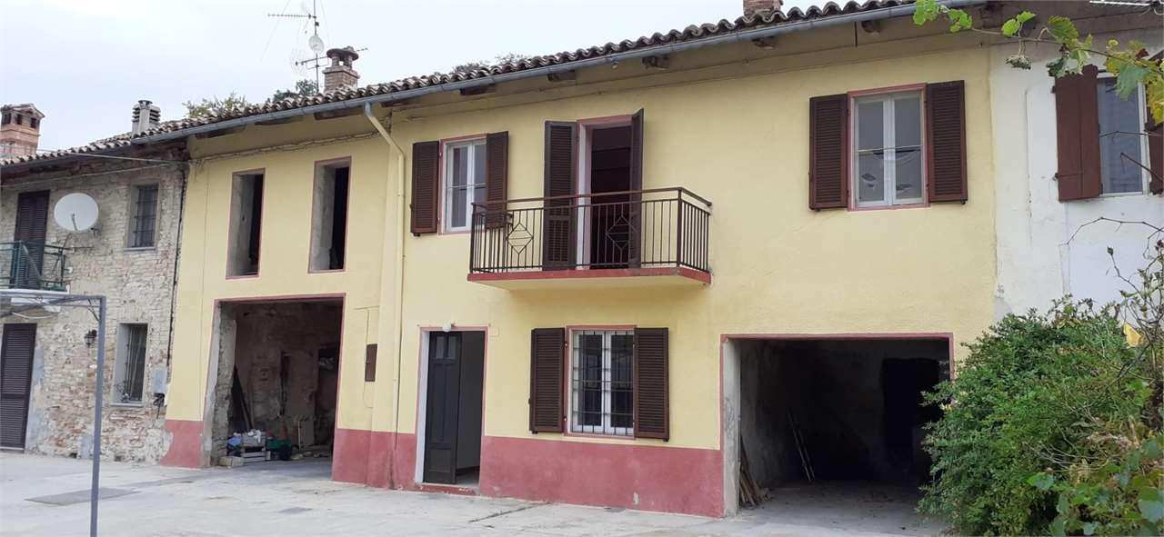 Rustico / Casale in vendita a Murisengo, 3 locali, prezzo € 30.000 | CambioCasa.it