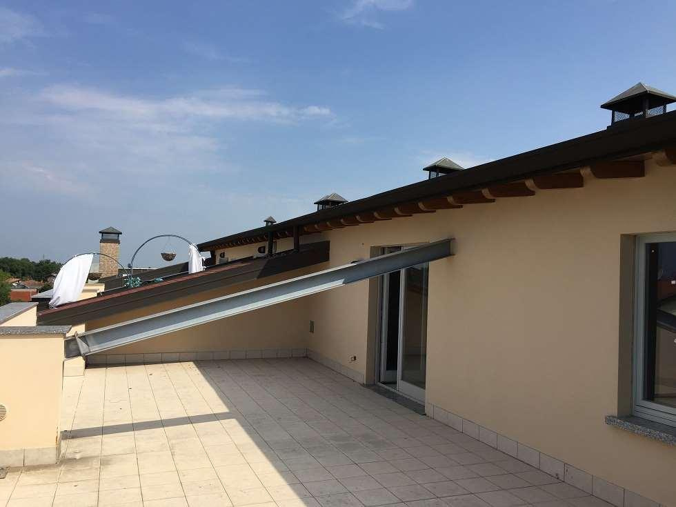 Appartamento in vendita a Romano di Lombardia, 4 locali, prezzo € 215.000 | CambioCasa.it