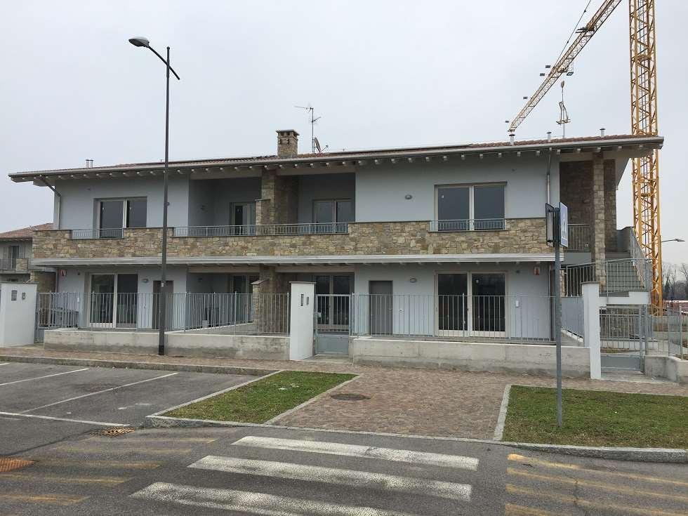 Appartamento in vendita a Grassobbio, 3 locali, prezzo € 263.000 | CambioCasa.it