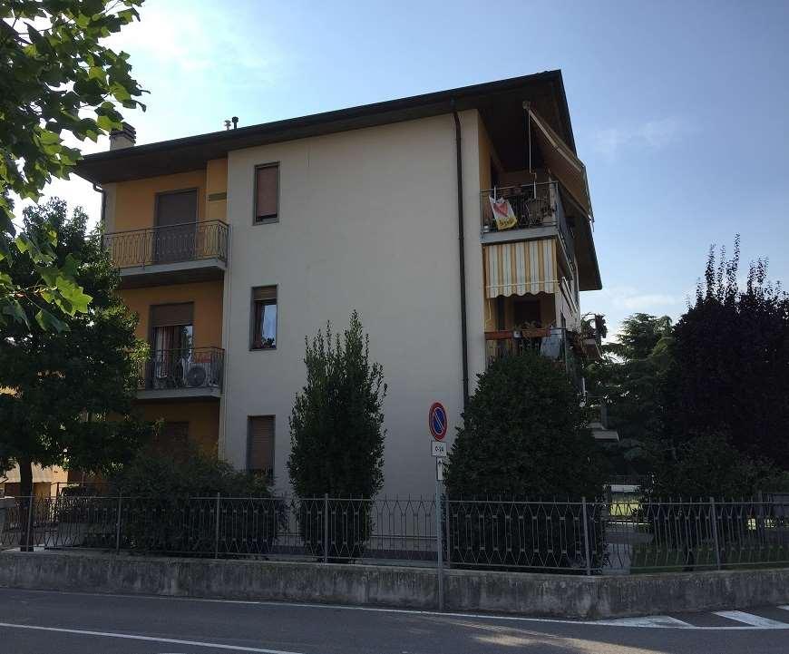 Appartamento in vendita a Zanica, 3 locali, prezzo € 122.000 | CambioCasa.it