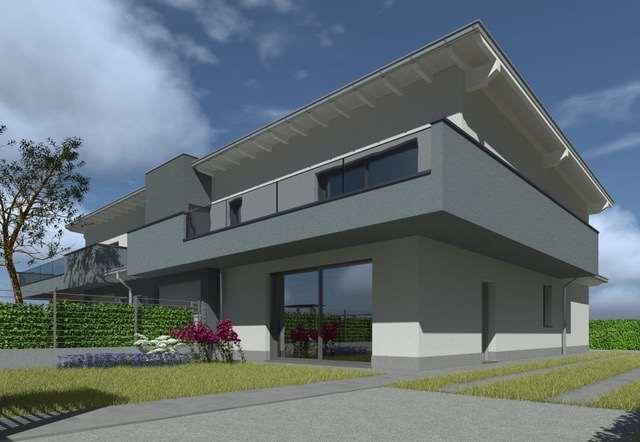 Appartamento in vendita a Urgnano, 4 locali, prezzo € 259.000 | CambioCasa.it