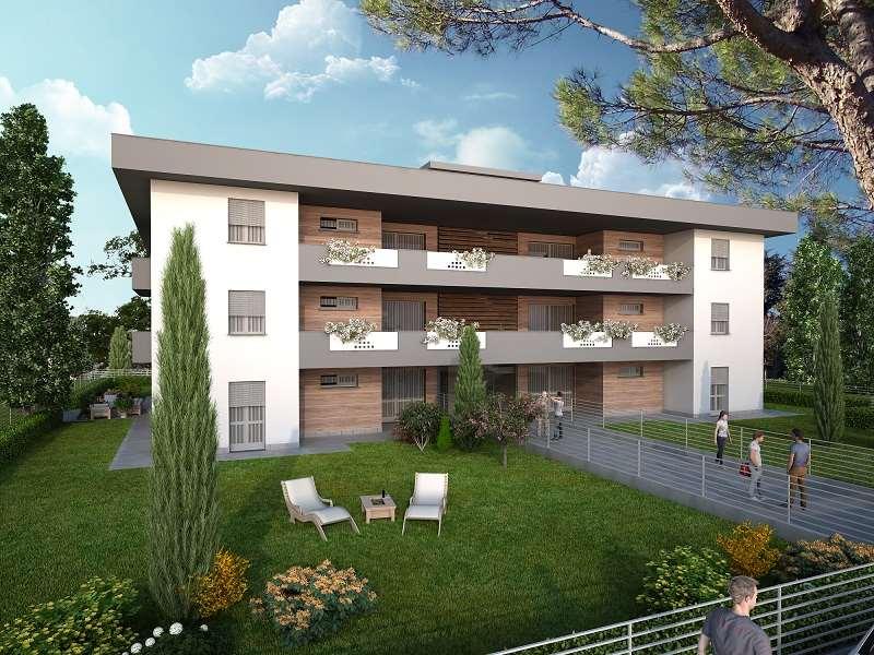 Appartamento in vendita a Zanica, 3 locali, prezzo € 220.000 | CambioCasa.it