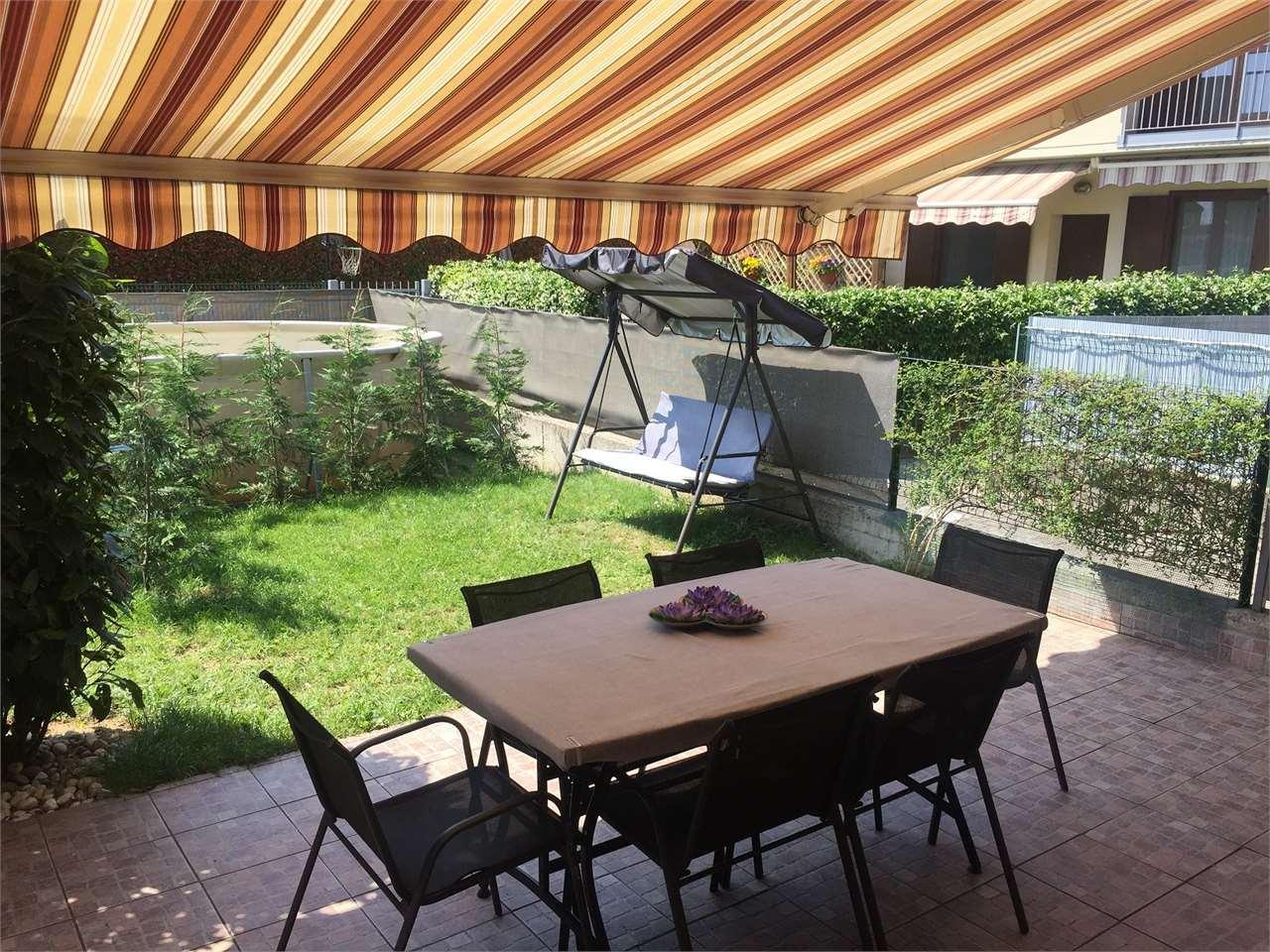 Appartamento in vendita a Arcene, 3 locali, prezzo € 175.000 | CambioCasa.it