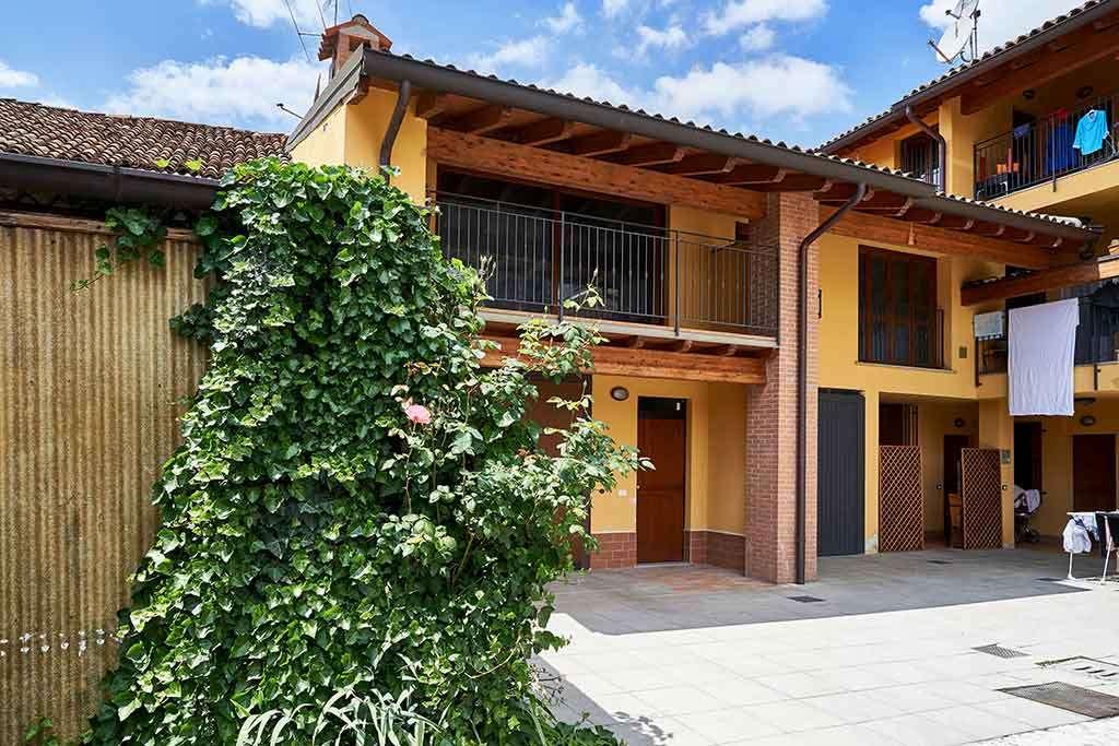 Appartamento in vendita a Pagazzano, 3 locali, prezzo € 150.000 | CambioCasa.it