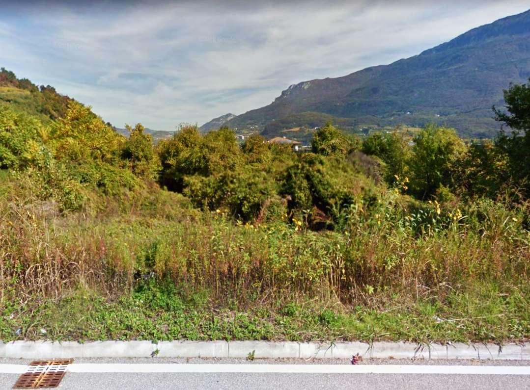 Terreno in vendita a Trento