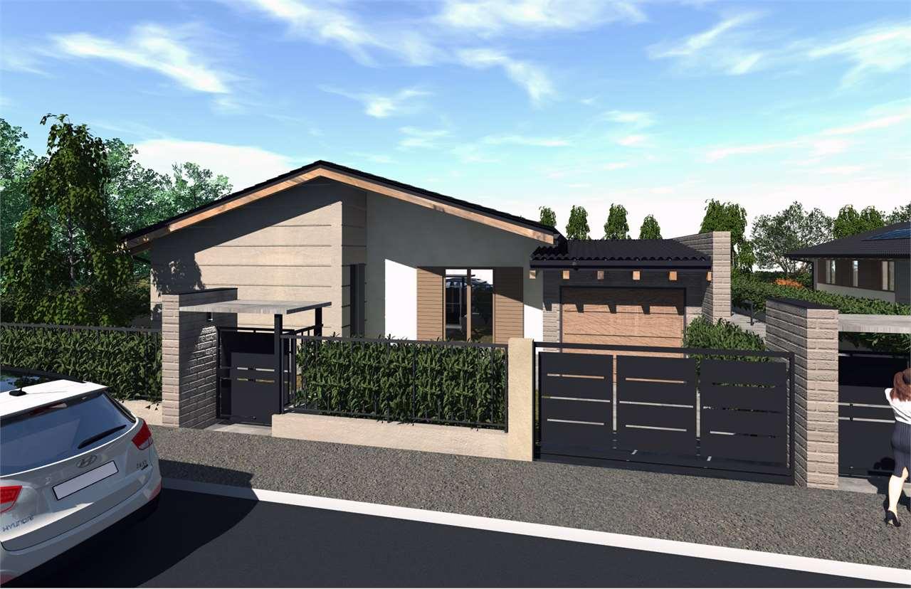 Villa in vendita a Sant'Alessio con Vialone, 4 locali, prezzo € 259.000 | CambioCasa.it