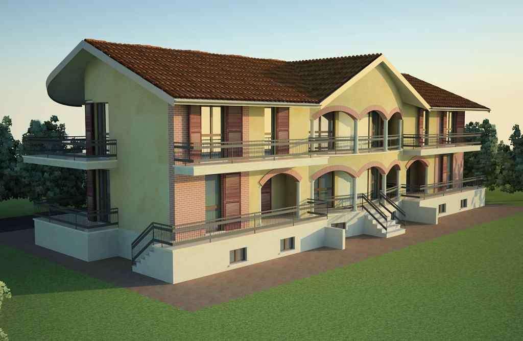 Interni Di Villa Certosa : Ville in vendita a certosa di pavia casa