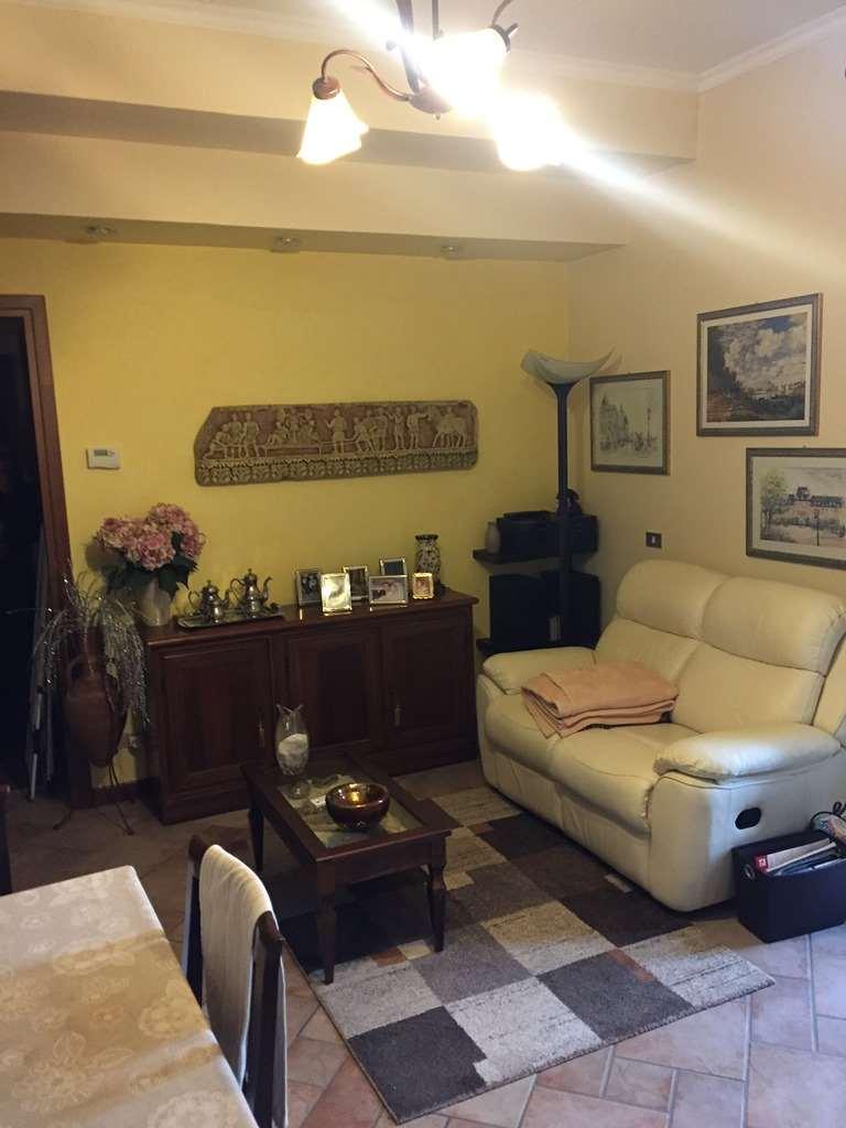 Appartamento in vendita a Valle Salimbene, 2 locali, prezzo € 65.000 | CambioCasa.it