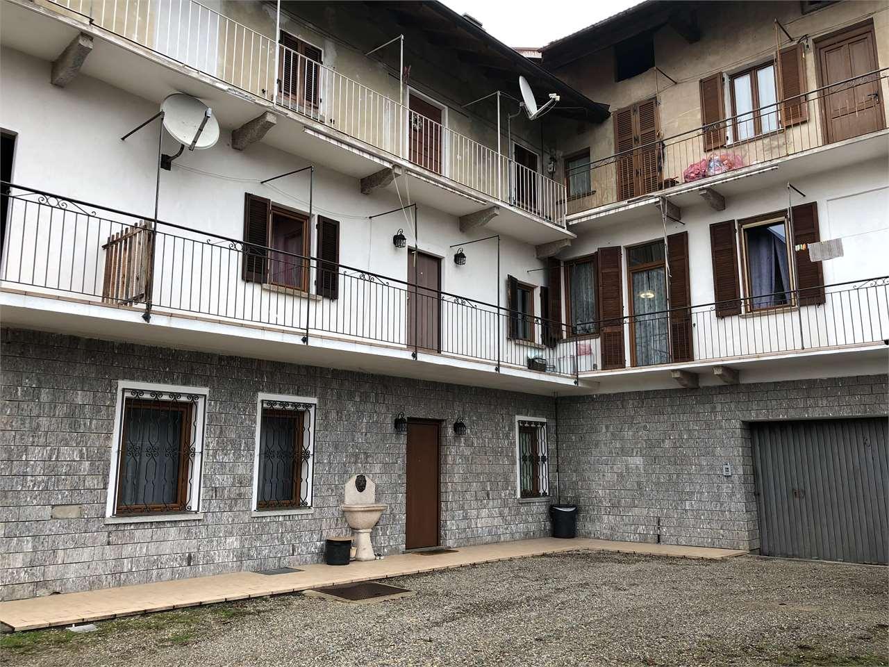 Appartamento in vendita a Invorio, 3 locali, prezzo € 175.000 | CambioCasa.it