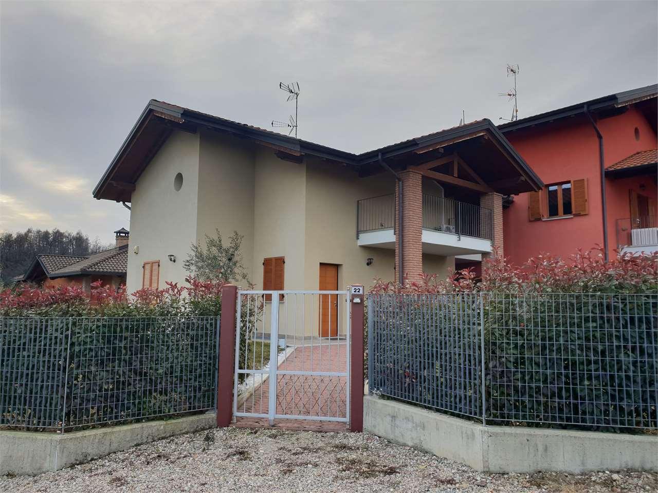 Villa in vendita a Boca, 4 locali, prezzo € 250.000 | CambioCasa.it
