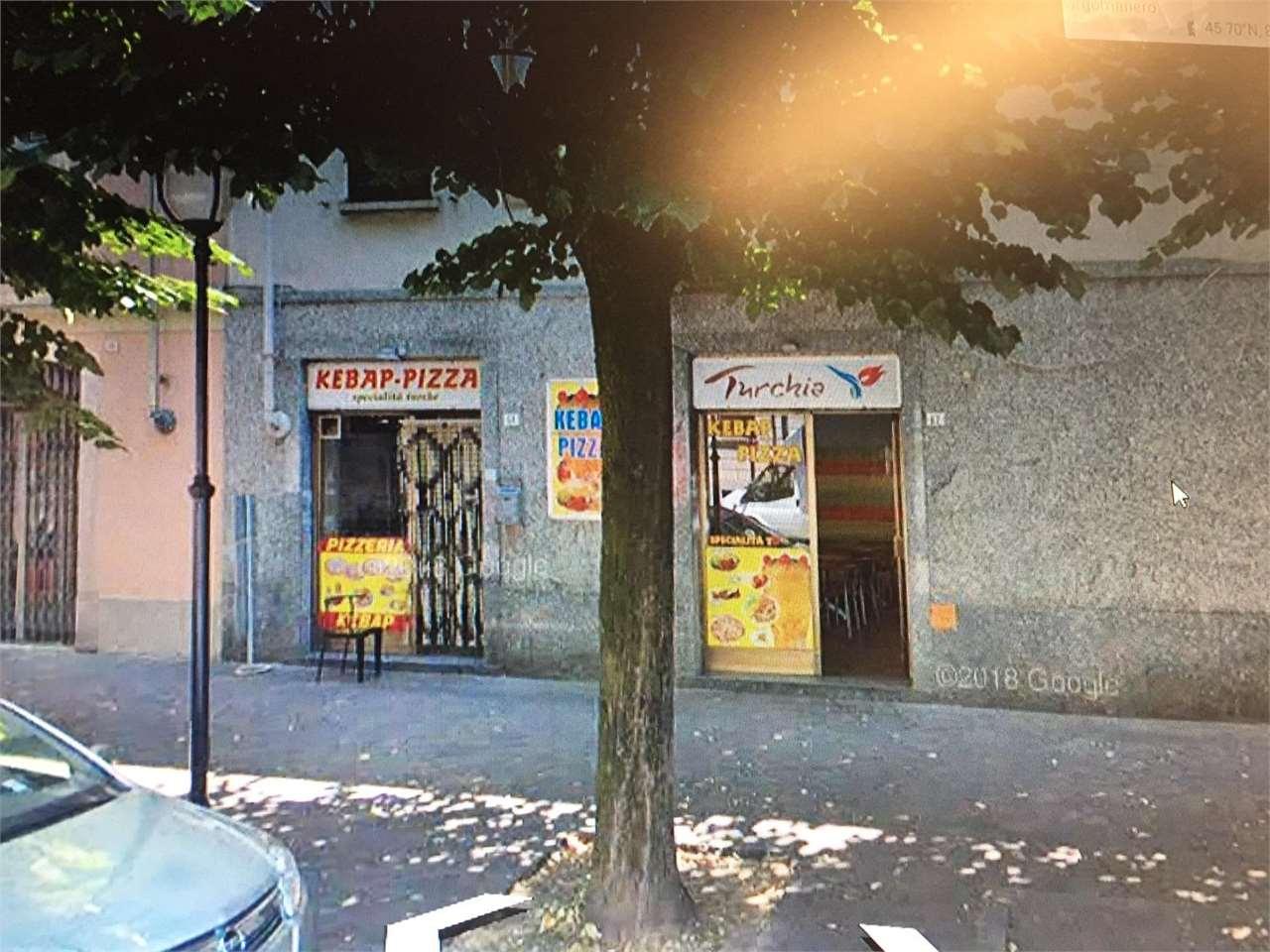 Negozio / Locale in affitto a Borgomanero, 5 locali, prezzo € 700 | CambioCasa.it
