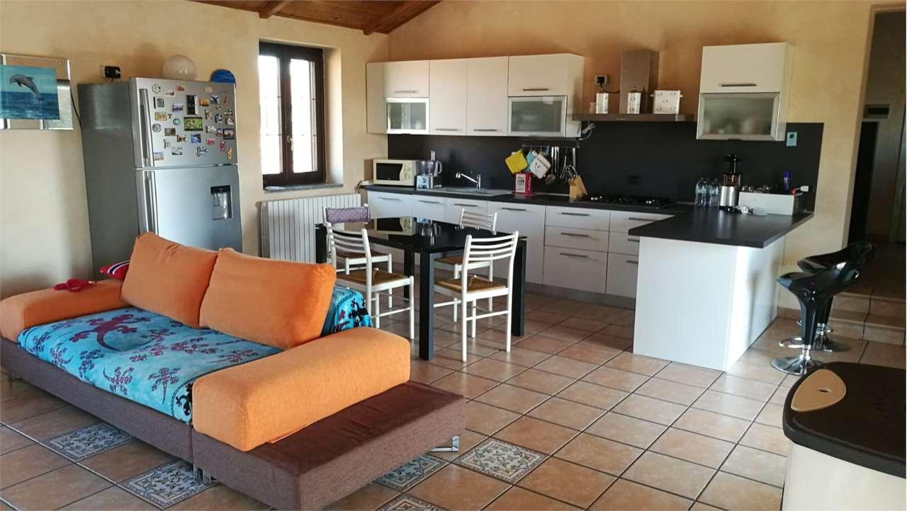 Appartamento in vendita a Cavaglietto, 2 locali, prezzo € 70.000 | CambioCasa.it
