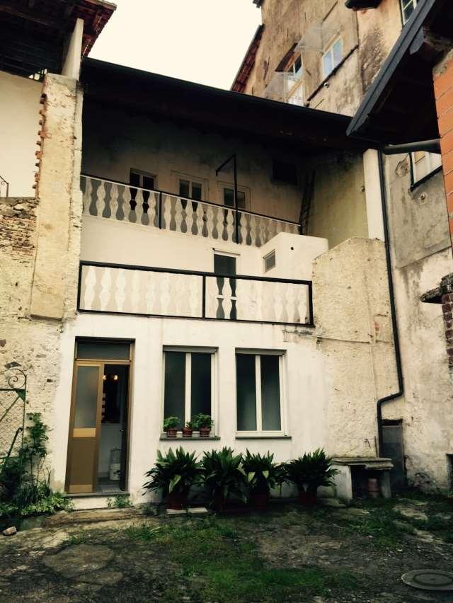 Appartamento in vendita a Maggiora, 3 locali, prezzo € 49.000 | CambioCasa.it