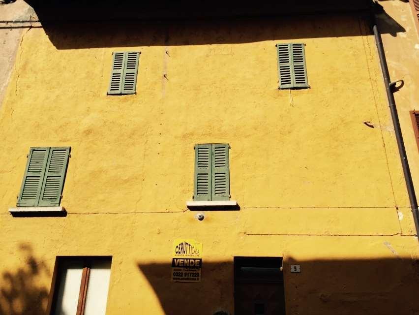 Trilocale a Maggiora in Vendita