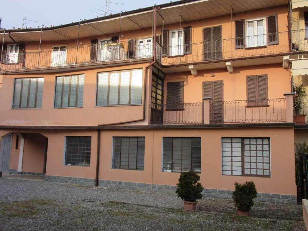 Appartamento in vendita a Gargallo, 2 locali, prezzo € 85.000   CambioCasa.it
