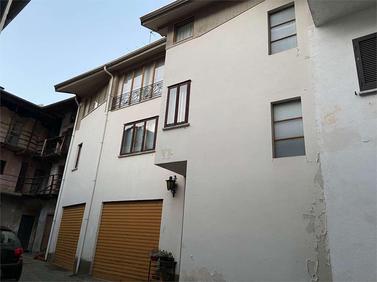 Appartamento in vendita a Maggiora, 3 locali, prezzo € 130.000 | CambioCasa.it