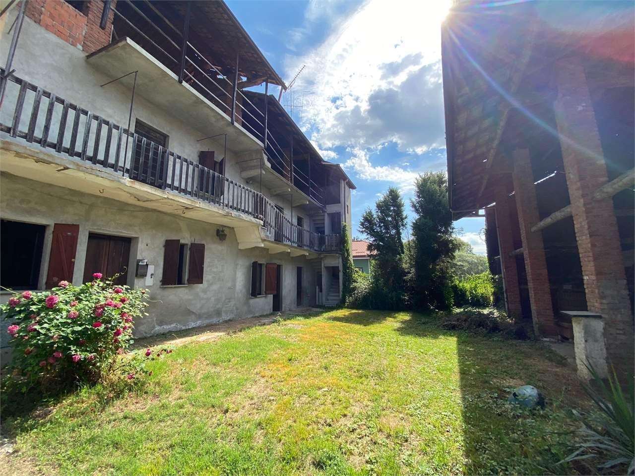 Appartamento in Vendita a Bogogno