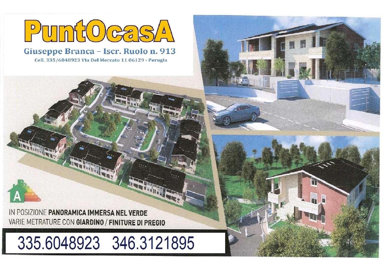 Appartamento Perugia V000725
