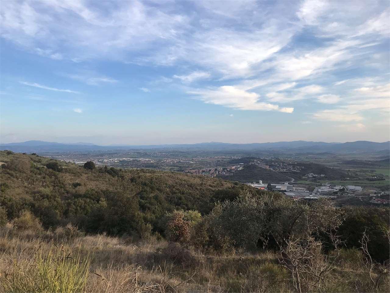 Terreno in ottima posizione panoramica
