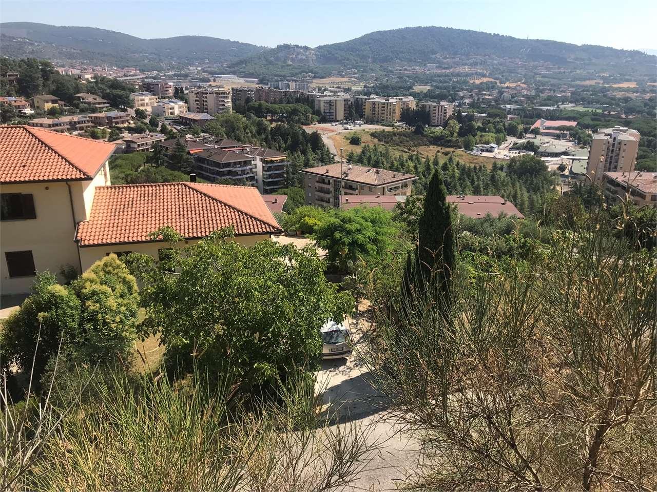 Villa singola in posizione dominante e strategica