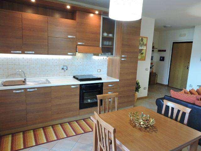 Appartamento Corciano V000956