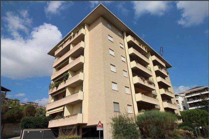 Appartamento piano alto come nuovo