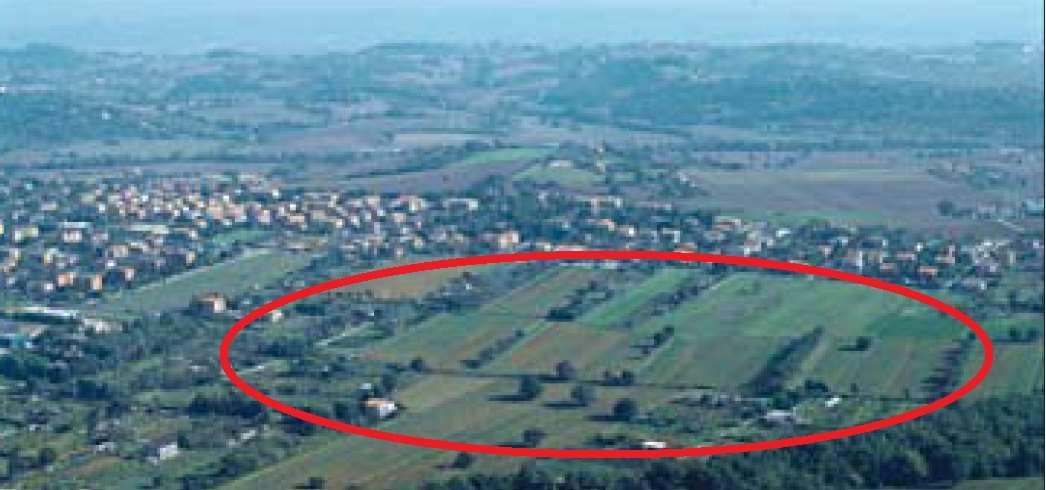 Terreno edificabile in Vendita Perugia