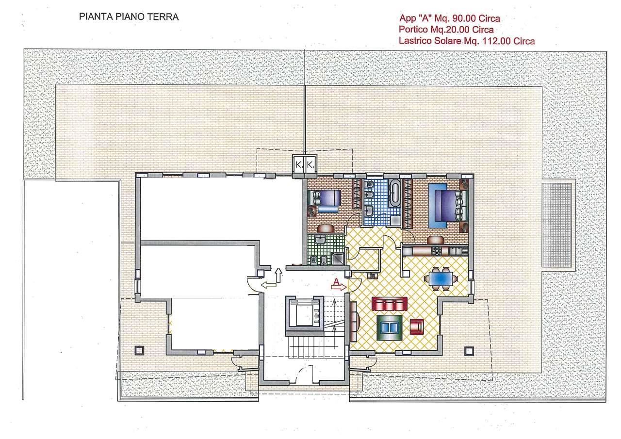 Appartamento in Vendita Perugia