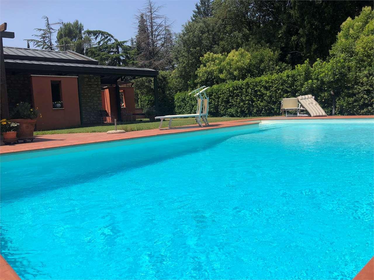 Villa Signorile con piscina