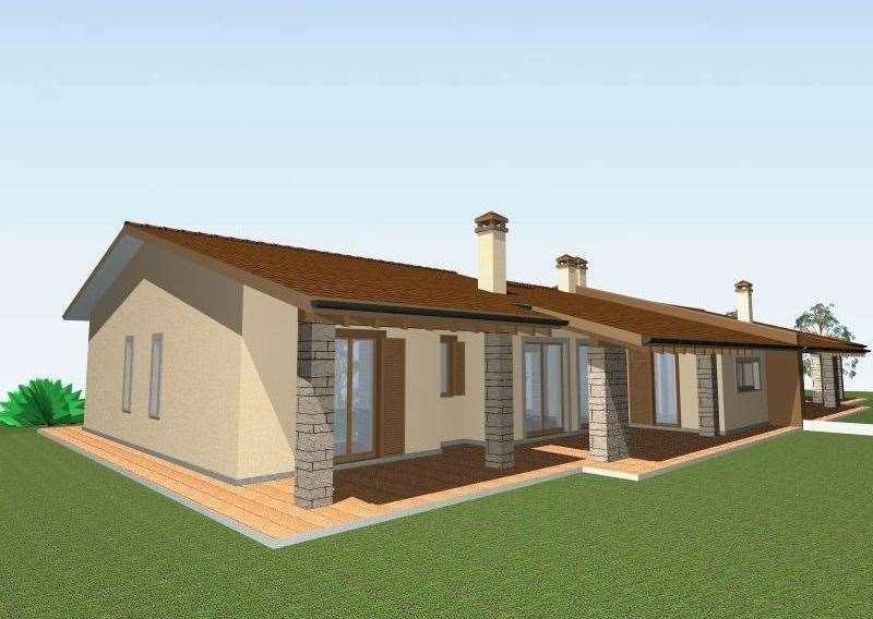 Appartamento in vendita a Torgiano, 4 locali, zona Zona: Brufa, prezzo € 285.000 | CambioCasa.it