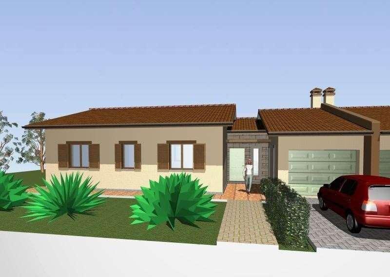Appartamento Torgiano V001229
