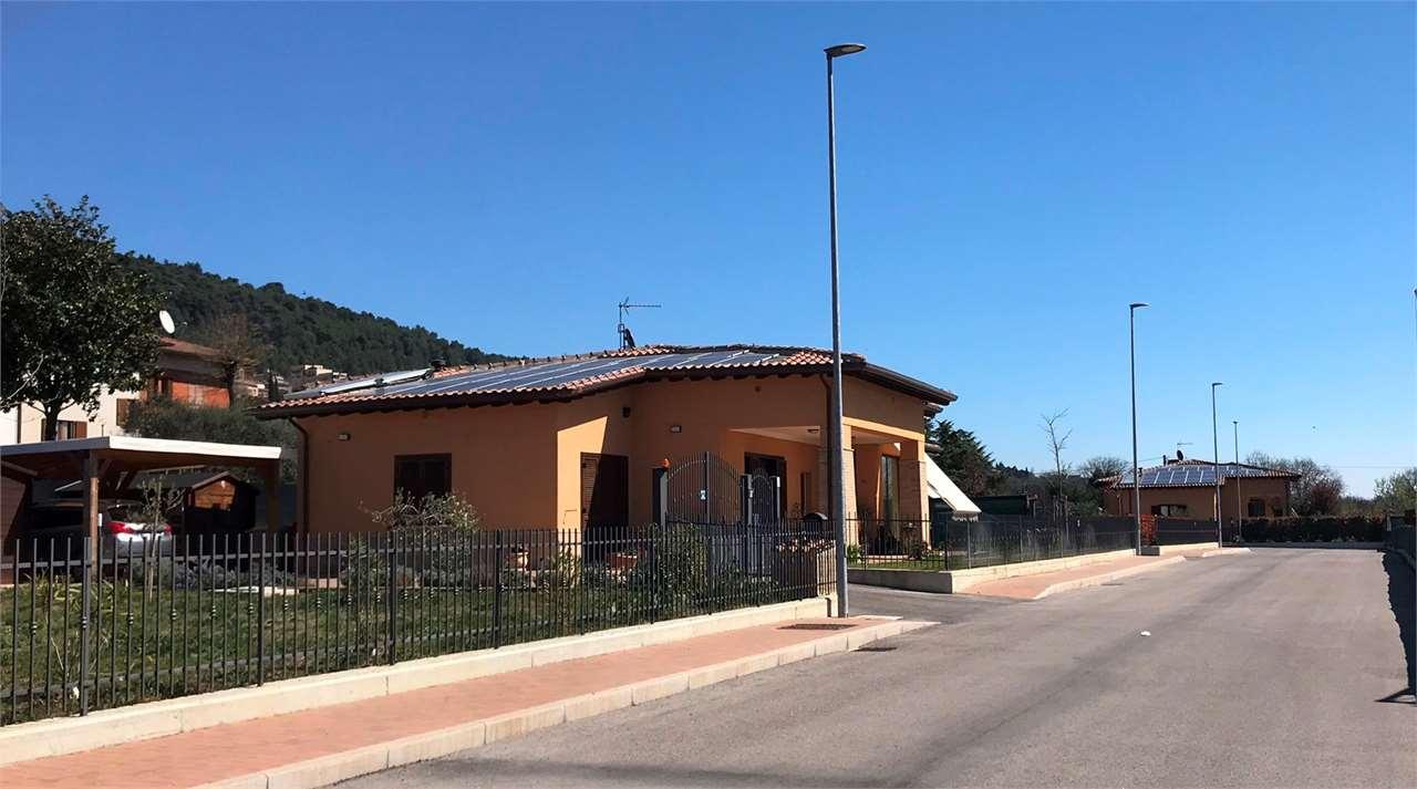 Villa singola Perugia V001295