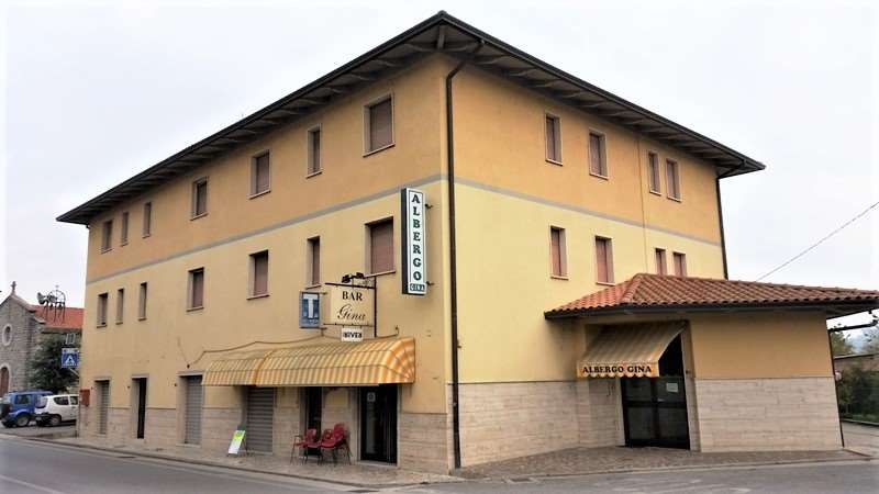 Albergo in vendita a Magione, 23 locali, prezzo € 280.000   CambioCasa.it