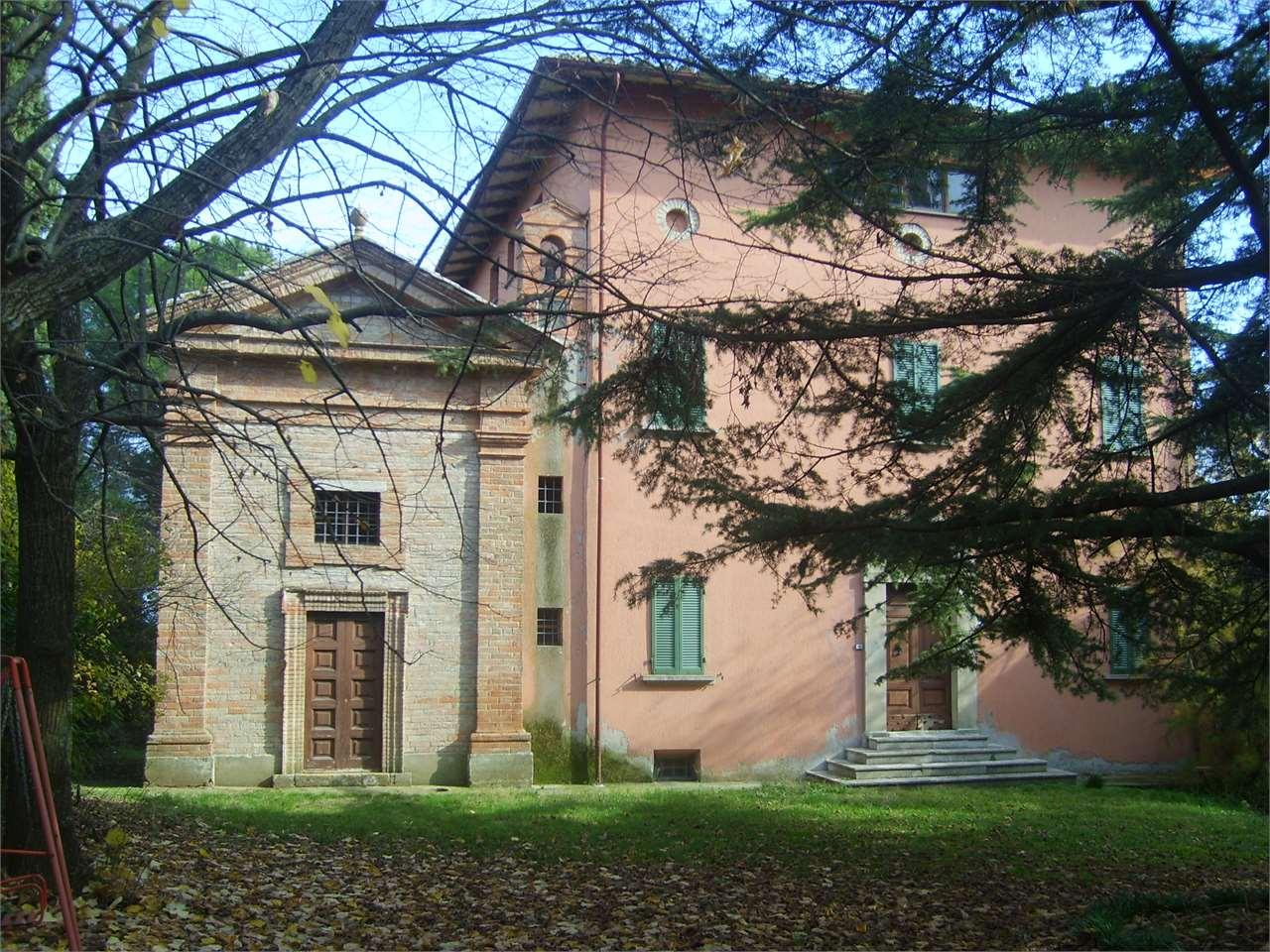 Villa Storica