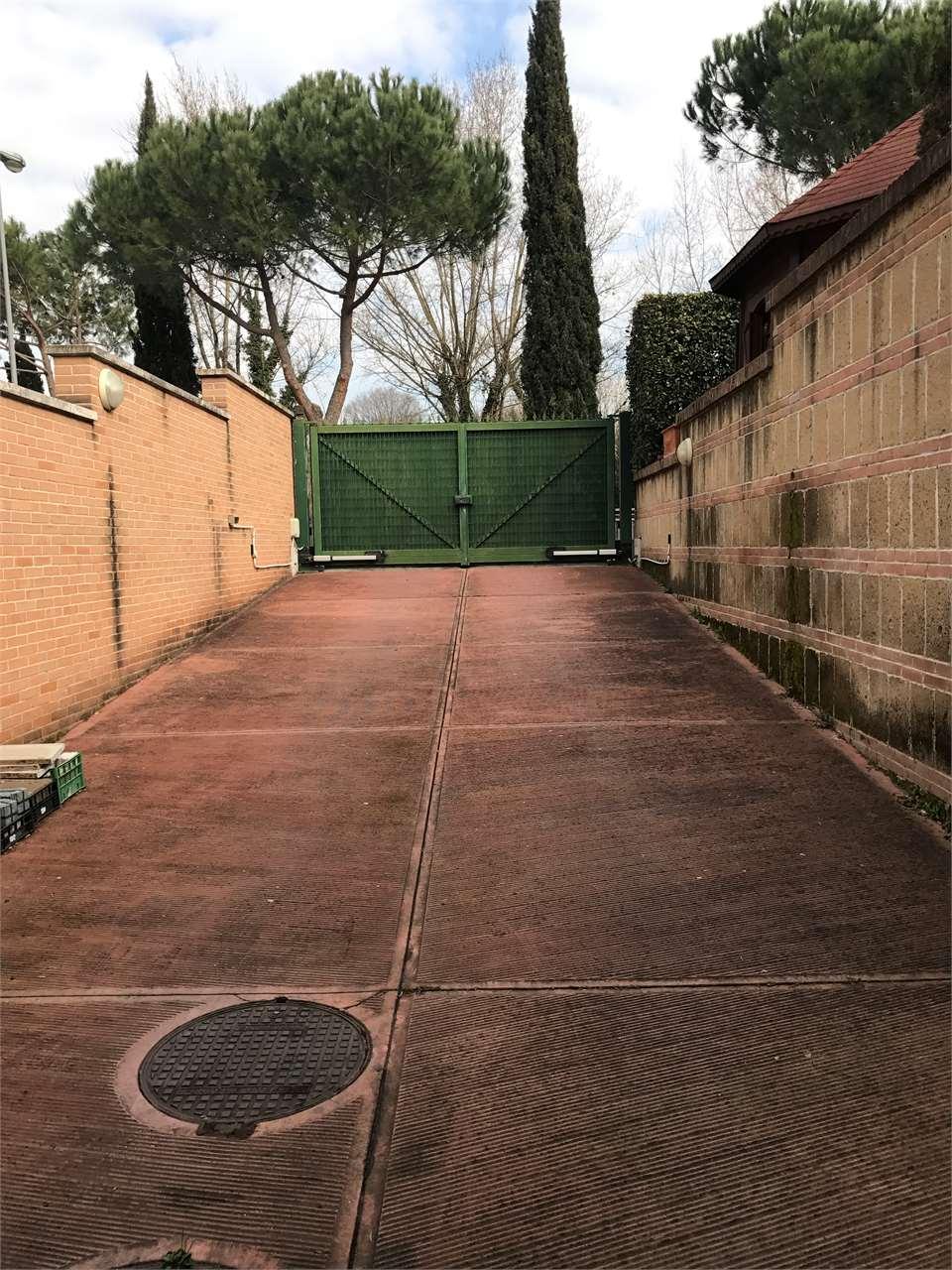 Villa rifinitissima Ardeatino