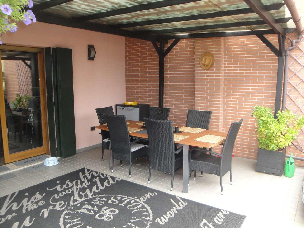 Appartamento in vendita a Marcon, 4 locali, prezzo € 218.000   CambioCasa.it