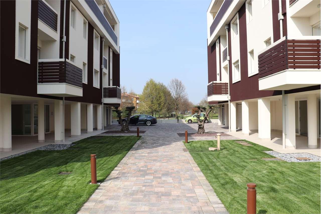 Appartamento in vendita a Marcon, 6 locali, prezzo € 280.000   CambioCasa.it