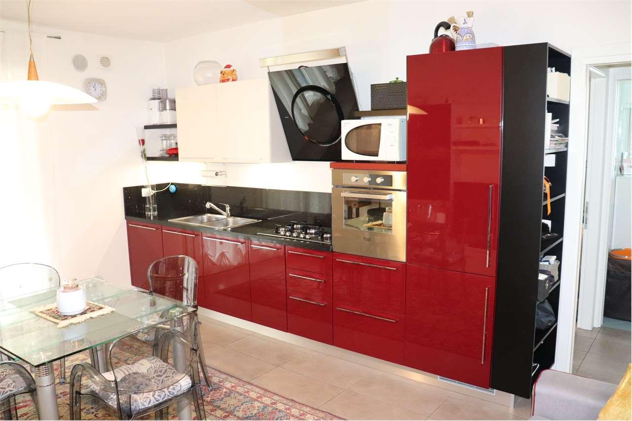 Appartamento in vendita a Marcon, 2 locali, zona Zona: Gaggio, prezzo € 133.000   CambioCasa.it