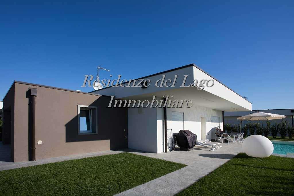 Villa singola Castiglione delle Stiviere 249