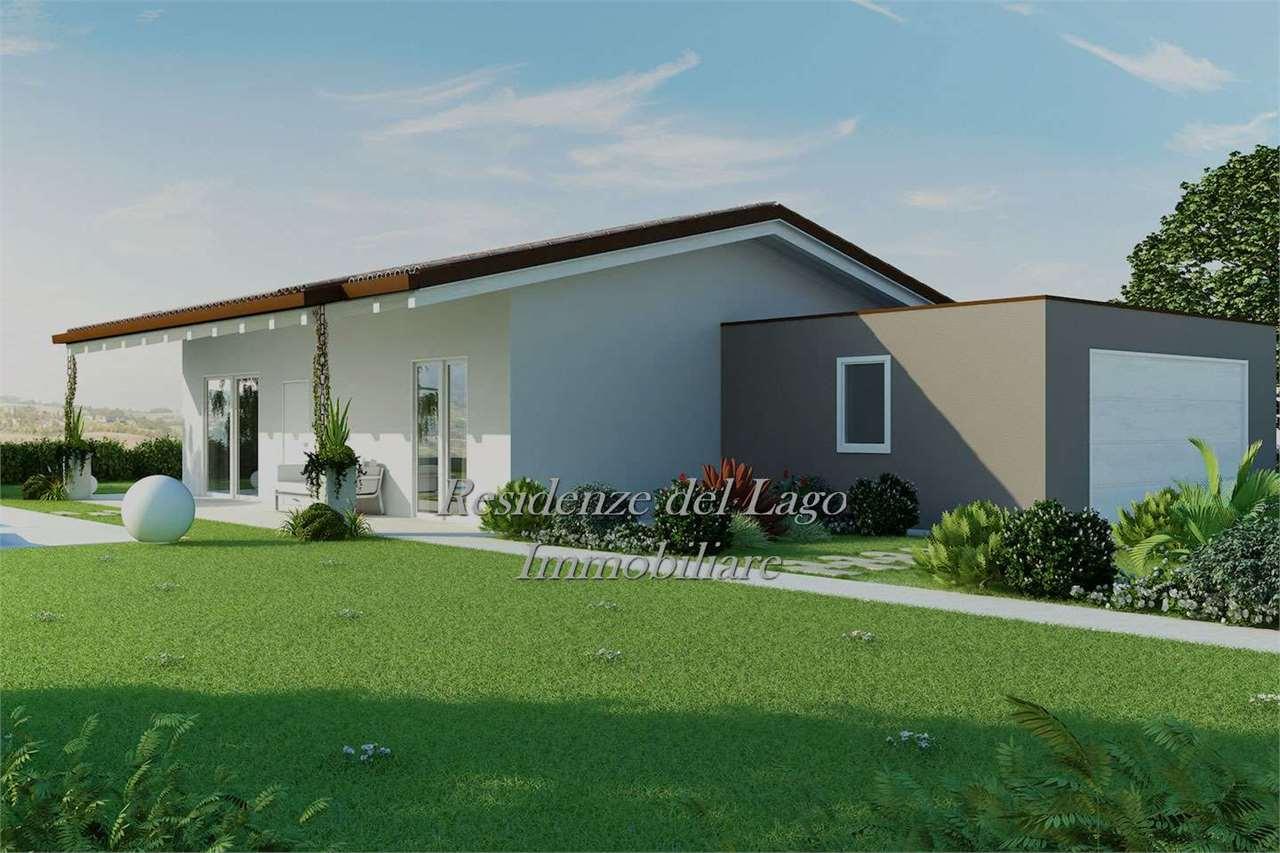Vendita Villa unifamiliare Casa/Villa Lonato del Garda via pavoni  264500